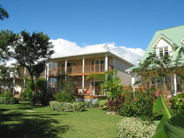 Single Family Home for Sale at Modern Home In Gated Beachfront Development Shoreline, Lucaya, Grand Bahama Bahamas