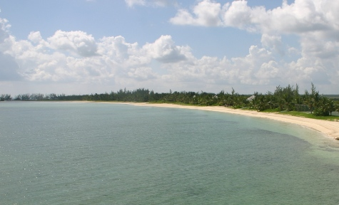 Land / Lot for Sale at Beachfront Lot Andros, Bahamas