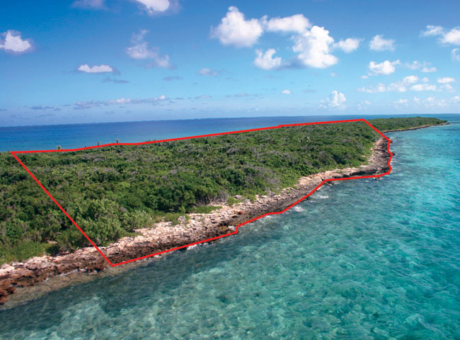 Private Island for Sale at Pimlico Private Island Estate Parcels Eleuthera, Bahamas
