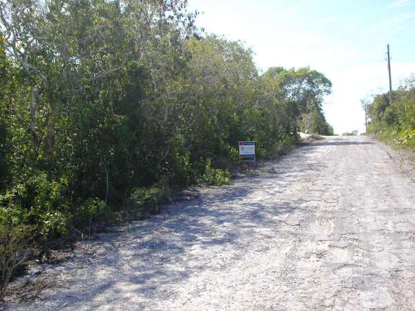 Land for Sale at Single-Family Residential Lots Bahama Sound, Exuma, Bahamas