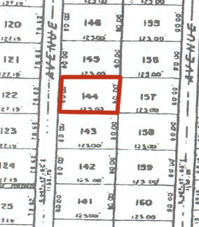 Land for Sale at G. B. East Subdivision - Single-Family Lot Grand Bahama East, Grand Bahama, Bahamas