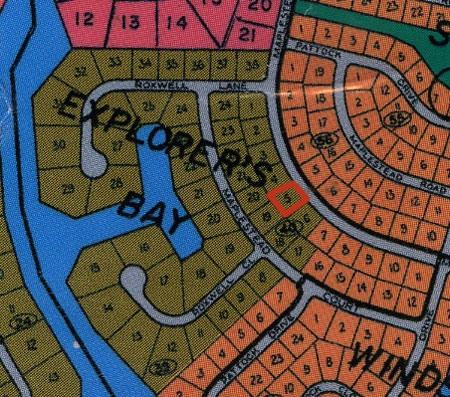 Land for Sale at Explorer's Bay Multi-Family Highrise Property Explorer's Bay, Grand Bahama, Bahamas