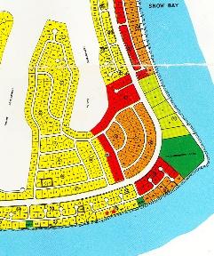 Land for Sale at Beach Front Lot Columbus Landings, San Salvador, Bahamas
