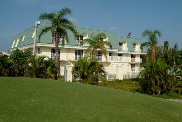 Sistema de aquecimento para Venda às Colindale Apartments On The Reef Golf Course Grand Bahama And Vicinity