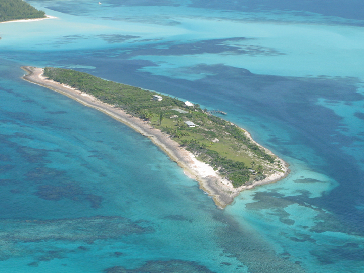 Additional photo for property listing at Pierre Island Private Island Harbour Island, Bahamalar