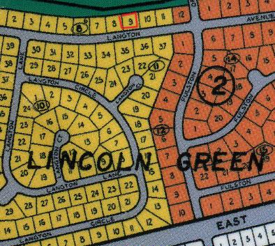 Land for Sale at Duplex Lot On Langston Lincoln Green, Grand Bahama, Bahamas