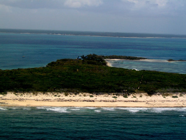 Land for Sale at Amazing Atlantic View Lot With Dockage - Lot 38 Tilloo Cay, Abaco, Bahamas