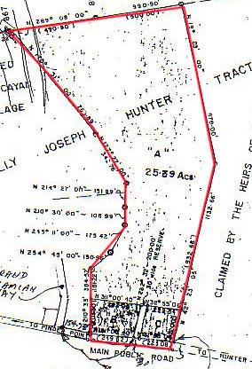 Land for Sale at Developer's Dream Hawksbill Heavy Industrial Area, Grand Bahama, Bahamas