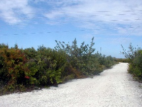 Land for Sale at Exuma Lot Near Georgetown Bahama Sound, Exuma, Bahamas