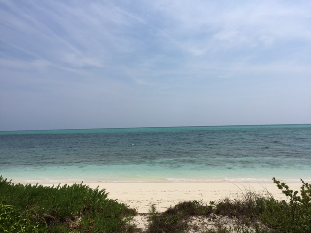 Terreno / Lote por un Venta en 200-Acre Beachfront Property Grand Bahama And Vicinity