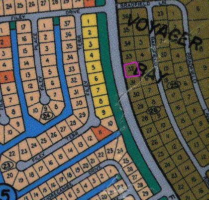 Land for Sale at Beautiful Multi-Family Property Voyager Bay, Grand Bahama, Bahamas