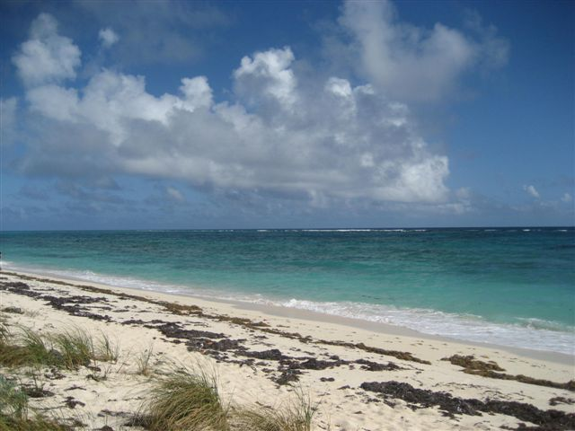 Land for Sale at Atlantic Cove Hilltop Lot # 8 Eleuthera, Bahamas
