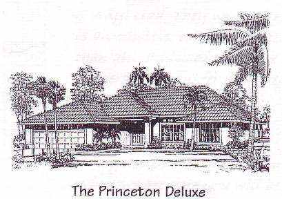 Single Family Home for Sale at Beautiful New Construction Homes - The Princeton Deluxe High Point Estates, Nassau And Paradise Island, Bahamas