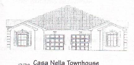 Single Family Home for Sale at Beautiful New Construction Homes - Casa Nella Townhouse High Point Estates, Nassau And Paradise Island, Bahamas