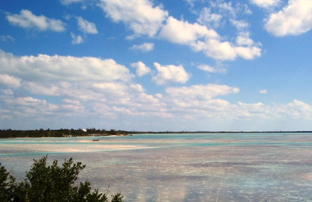 Land for Sale at Great Waterfront Parcel, With 215 Feet Of Water Frontage! Spanish Wells, Eleuthera, Bahamas