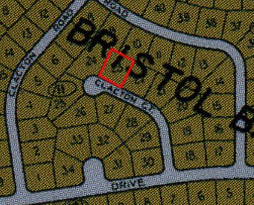 Land for Sale at Multifamily Hi-Rise Lot In Bristol Bay Bristol Bay, Grand Bahama, Bahamas