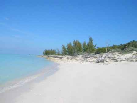 Land for Sale at Sea-to-Sea Beachfront Property Rose Island, Bahamas