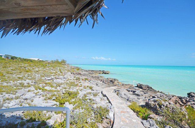 Single Family Home for Sale at Not A Postcard, Your New Escape To Paradise! Current, Eleuthera, Bahamas