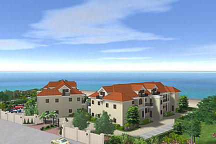 Condominio por un Venta en Luxurious Beachfront Residences Nassau New Providence And Vicinity