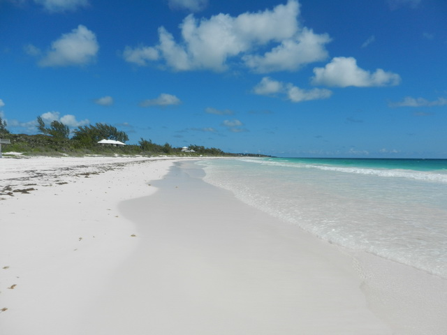 Terra / Lote para Venda às Unique Homesite Collection at Windermere - Section A, Lot 8, 9, 125, and 126 Eleuthera, Bahamas