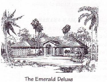 Single Family Home for Sale at Beautiful New Construction Homes - The Emerald Deluxe High Point Estates, Nassau And Paradise Island, Bahamas