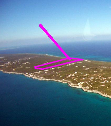 Additional photo for property listing at Prime Development Acreage, Gregory Town Eleuthera, Багамские Острова
