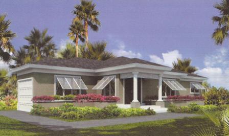 Single Family Home for Sale at South Ocean Jacaranda South Ocean, Nassau And Paradise Island, Bahamas