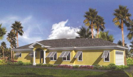 Single Family Home for Sale at South Ocean Oleander South Ocean, Nassau And Paradise Island, Bahamas