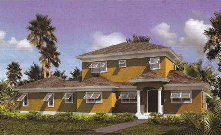 Single Family Home for Sale at South Ocean Wood Rose South Ocean, Nassau And Paradise Island, Bahamas