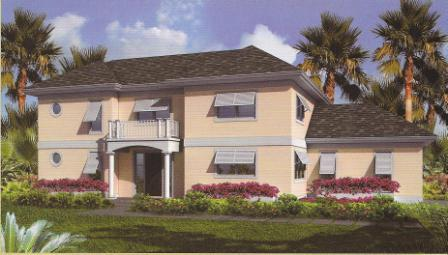 Single Family Home for Sale at South Ocean Morning Glory South Ocean, Nassau And Paradise Island, Bahamas