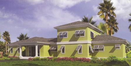 Single Family Home for Sale at South Ocean Poinciana South Ocean, Nassau And Paradise Island, Bahamas