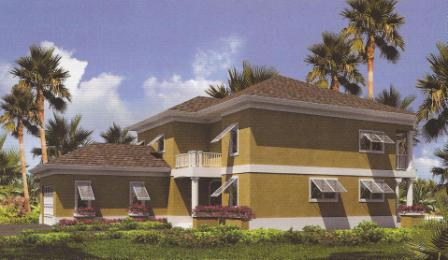 Single Family Home for Sale at South Ocean Shower Of Gold South Ocean, Nassau And Paradise Island, Bahamas