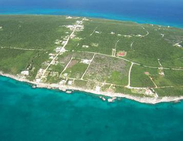 Land for Sale at Gorgeous Caribbean View Island Property Eleuthera, Bahamas