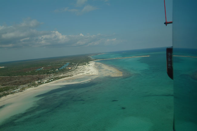 Land for Sale at Prime Beachfront Home Sites In Gated Resort Development Discovery Bay, Grand Bahama, Bahamas