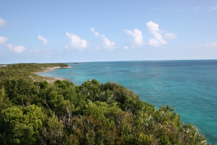 Terre / Lot de terrain pour l Vente à Rose Island Beach and Harbour Club Lot Bahamas
