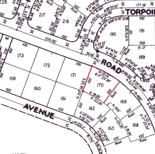 Land for Sale at Great Building Potential Freeport Ridge, Grand Bahama, Bahamas