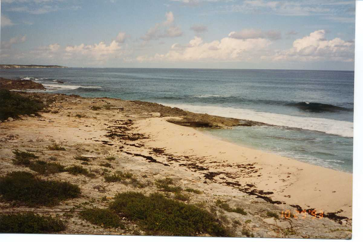 Land for Sale at Stella Maris Waterfront Lot Stella Maris, Long Island, Bahamas
