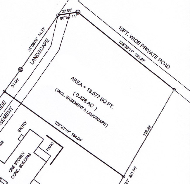 Land for Sale at Quiet & Spacious Residential Lot Off Eastern Road Eastern Road, Nassau And Paradise Island, Bahamas