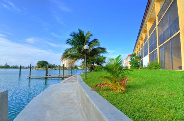 Co-op / Condo for Sale at Fantastic Island Bay Condo Bahamia, Grand Bahama, Bahamas