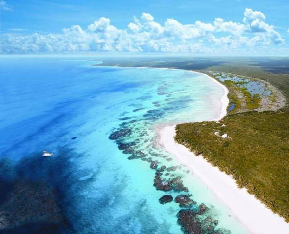 Land for Sale at Rum Cay - Port Nelson Villas Rum Cay, Bahamas