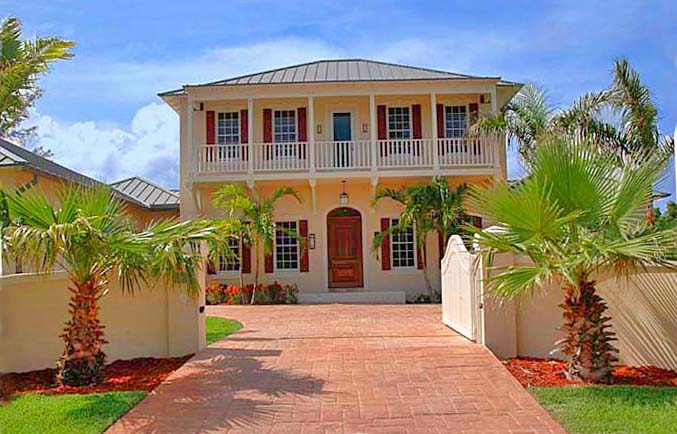 Single Family Home for Sale at Splendid Island Retreat Fortune Bay, Grand Bahama, Bahamas