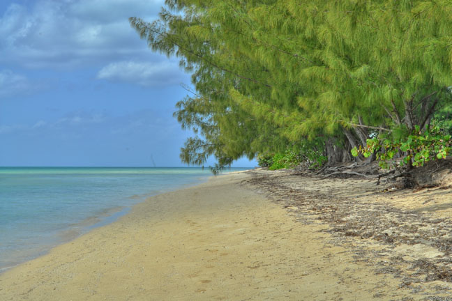 Land for Sale at Large Beachfront Lots Coral Harbour, Nassau And Paradise Island, Bahamas