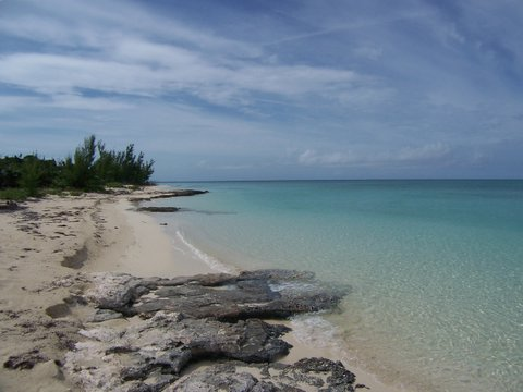 Land for Sale at Current, North Beach Lot Current, Eleuthera, Bahamas