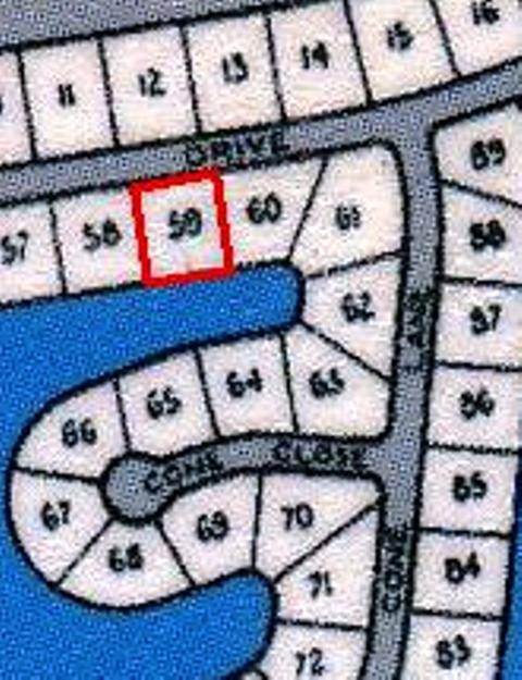 Land for Sale at Affordable Waterway Canal-front Property Pine Bay, Grand Bahama, Bahamas