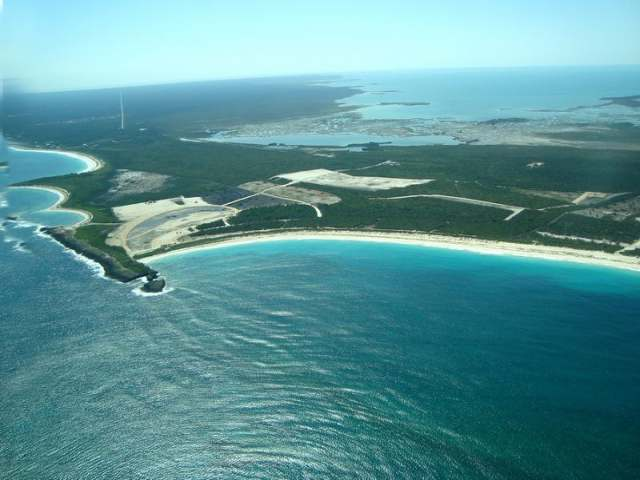 Land for Sale at Beachfront Lots plus Estate Home and Condo Packages Schooner Bay, Abaco, Bahamas
