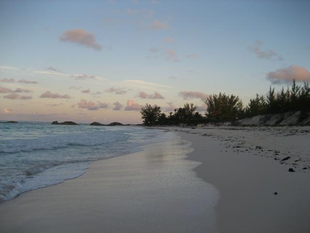 Land for Sale at Eleuthera's Golden Mile - Sea View Lot - Unicorn Cay Beach, Banks Road Eleuthera, Bahamas