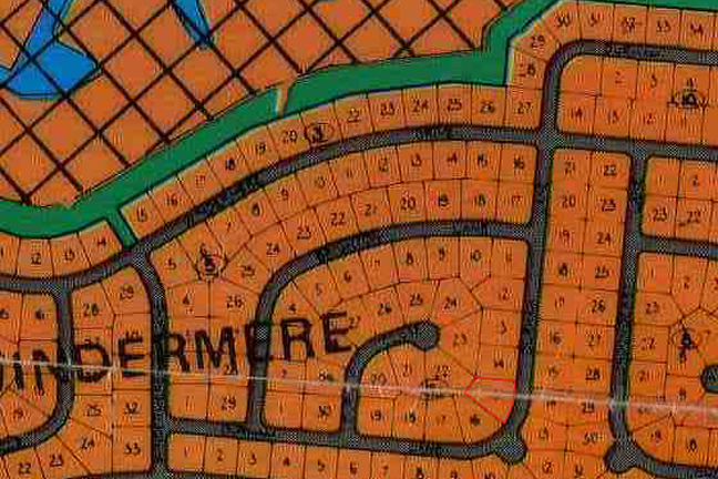 Land for Sale at MF lot in Windermere Windermere, Grand Bahama, Bahamas