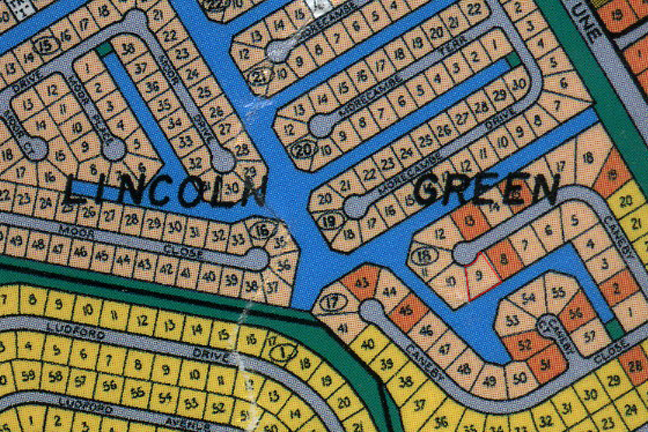 Land for Sale at Waterfront Lot in Clearwater Cove Lincoln Green, Grand Bahama, Bahamas
