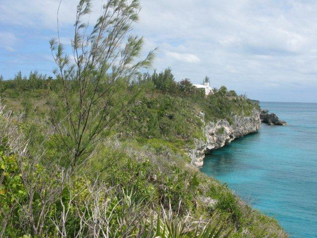 Land for Sale at Cliff Top Estate, Gregory Town Gregory Town, Eleuthera, Bahamas