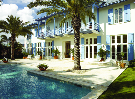 Terra / Lotto per Vendita alle ore Beachwalk Custom Home Lots Bahamas